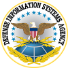 Defense Information Systems Agency Logo