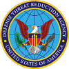 United States Defense Threat Reduction Agency Logo