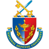 National Defense University Logo
